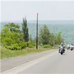 Motorcycle Ride Picture 2 for Lake Superior Circle Tour/Mississippi River