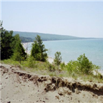 Motorcycle Ride Picture 3 for Lake Superior Circle Tour/Mississippi River