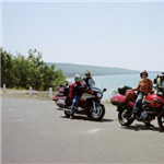 Motorcycle Ride Picture 4 for Lake Superior Circle Tour/Mississippi River