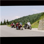 Motorcycle Ride Picture 3 for The
