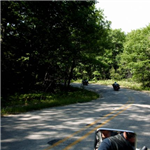 Motorcycle Ride Picture 2 for Lake Michigan Tour /Cherry Pie Ride