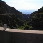Motorcycle Ride Picture 1 for Phoenix to Bisbee by the Old West Highway