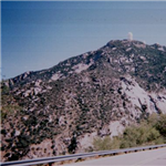 Motorcycle Ride Picture 2 for Kitt Peak Star Run