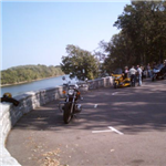 Motorcycle Ride Picture 2 for Lakes area Day Ride