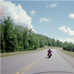 Motorcycle Ride Picture 3 for Vilas County - Boulder Junction Wisconsin