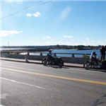 Motorcycle Ride Picture 2 for Newport R.I.