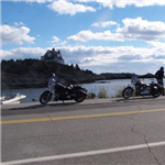 Motorcycle Ride Picture 4 for Newport R.I.