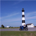 Motorcycle Ride Picture 12 for Lighthouses of the Outer Banks