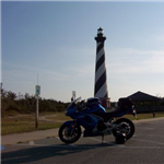 Motorcycle Ride Picture 13 for Lighthouses of the Outer Banks