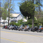 Motorcycle Ride Picture 3 for Eureka to Redding