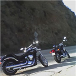 Motorcycle Ride Picture 1 for Wine Country and Highway 1