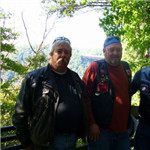 Motorcycle Ride Picture 5 for Beckley to Petersburg WV