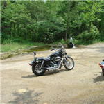 Motorcycle Ride Picture 1 for Artesian Well Loop