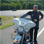 Motorcycle Ride Picture 1 for Strasburg VA to York PA