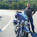 Motorcycle Ride Picture 2 for Strasburg VA to York PA