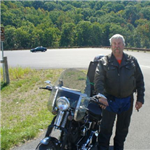 Motorcycle Ride Picture 3 for Strasburg VA to York PA