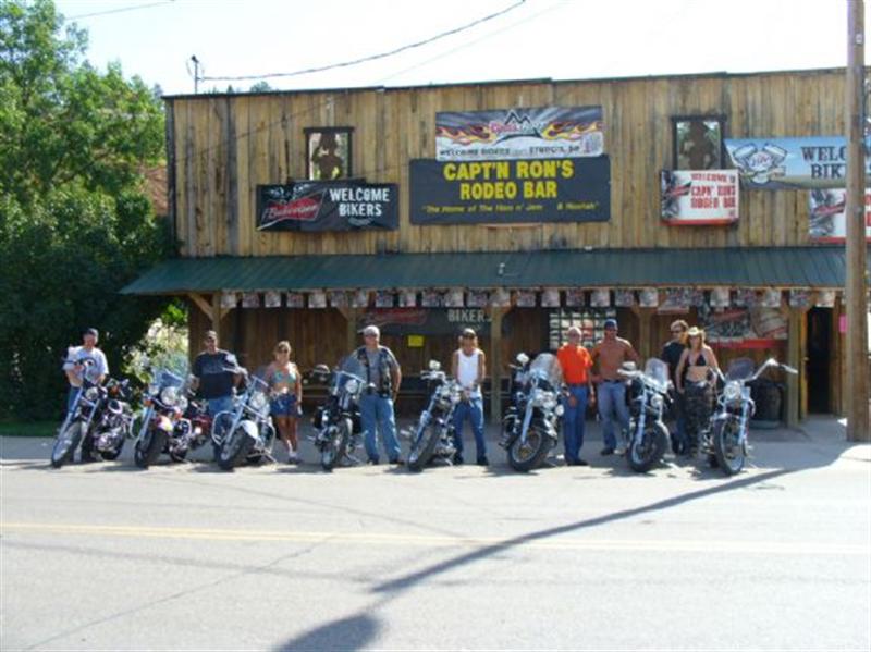 Saint Louis Mo To Hulett Wy Missouri Motorcycle Rides