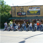 Motorcycle Ride Picture 1 for Saint Louis MO to Hulett WY