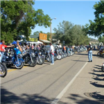 Motorcycle Ride Picture 3 for Saint Louis MO to Hulett WY