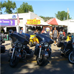 Motorcycle Ride Picture 4 for Saint Louis MO to Hulett WY