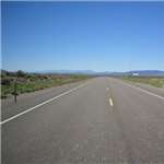 Motorcycle Ride Picture 5 for The Loneliest Road in America U.S. 50 Nevada