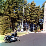 Motorcycle Ride Picture 1 for SW New Hampshire/Mt Monadnock Loop