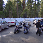 Motorcycle Ride Picture 2 for Modesto Area to Pinecrest Lake