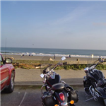 Motorcycle Ride Picture 1 for Pt Reyes and Drake's beach