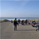 Motorcycle Ride Picture 2 for Pt Reyes and Drake's beach