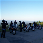 Motorcycle Ride Picture 1 for Great Ozark, Boston Mountain 3 day ride