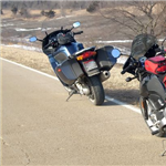Motorcycle Ride Picture 5 for Loess Hills Loops