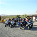 Motorcycle Ride Picture 2 for Big Bend Ride 2008