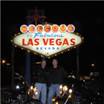 Motorcycle Ride Picture 2 for Dads Visit to the Southwest