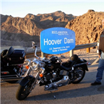 Motorcycle Ride Picture 3 for Dads Visit to the Southwest