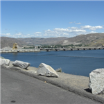 Motorcycle Ride Picture 3 for Coulee Dam Loop