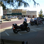 Motorcycle Ride Picture 3 for Last Ride Red River Port City, TEXAS