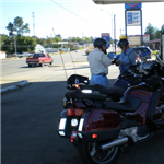 Motorcycle Ride Picture 4 for Last Ride Red River Port City, TEXAS