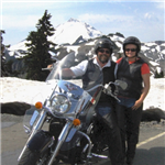 Motorcycle Ride Picture 1 for Hwy 9 / Mt. Baker