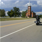 Motorcycle Ride Picture 1 for M109 Hell Ride