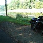 Motorcycle Ride Picture 2 for Middle Tennessee Twisty Tour