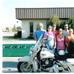 Motorcycle Ride Picture 1 for ANNUAL RIDE TO THE MOUNTAINS