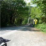 Motorcycle Ride Picture 1 for Back Roads Less Travelled - Monroe-to S. Skagit Hwy and back