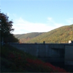 Motorcycle Ride Picture 2 for Dam Fine Ride (Willoughby Ohio to Kinzua Dam Allegheny Forest PA)
