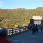 Motorcycle Ride Picture 3 for Dam Fine Ride (Willoughby Ohio to Kinzua Dam Allegheny Forest PA)