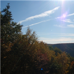 Motorcycle Ride Picture 4 for Longhouse Scenic DR. (Allegheney Forest PA)