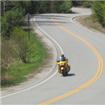 Image for Popular Motorcycle Roads in New York