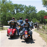 Motorcycle Ride Picture 1 for Fredericksburg-Willow City Loop-Enchanted Rock