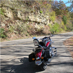 Motorcycle Ride Picture 1 for Mohawk Dam/ Rt. 715