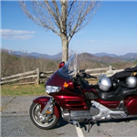 Motorcycle Ride Picture 4 for Southern Highlands Trail