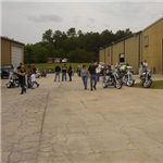 Motorcycle Ride Picture 2 for Mission For Marshall (Poker Run)